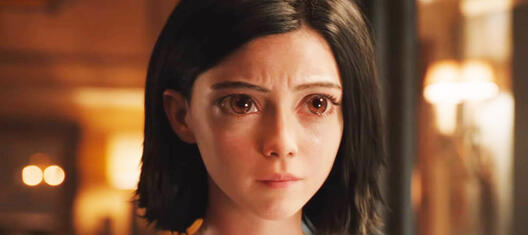 Alita+battle+angel