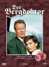 Der Bergdoktor - Poster