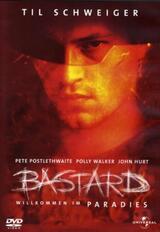 Bastard - Willkommen im Paradies - Poster