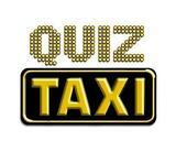 Quiz Taxi - Poster
