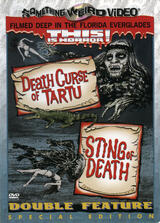 Sting of Death - Poster
