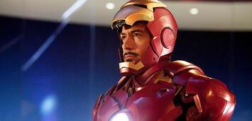 Bild zu:  Iron Man 2