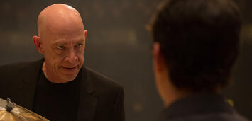 Bild zu:  J.K. Simmons in Whiplash