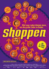 Shoppen - Poster