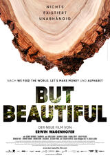 But Beautiful - Poster