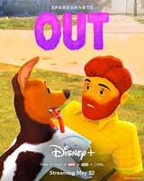 Out - Poster