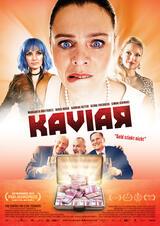 Kaviar - Poster