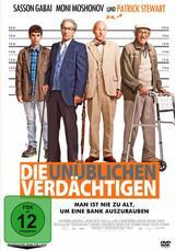 Die unüblichen Verdächtigen - Poster