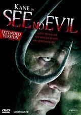 See No Evil - Poster