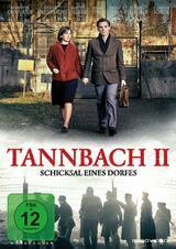 Tannbach II - Schicksal eines Dorfes - Poster