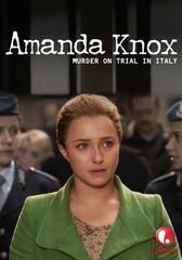 Amanda Knox - Der Engel mit den Eisaugen