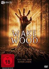 Wake Wood - Poster