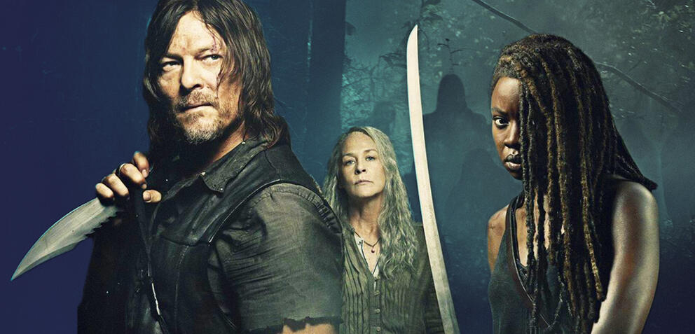the walking dead staffel 10 auf prime