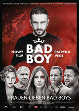 Bad Boy - Poster
