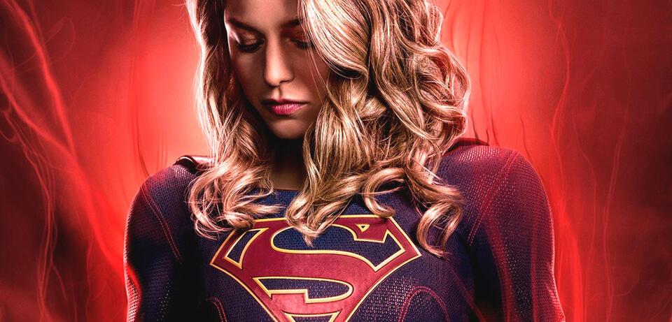 Supergirl Folgen
