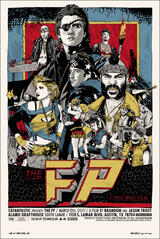 The FP - Poster