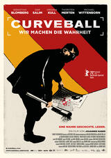 Curveball - Poster