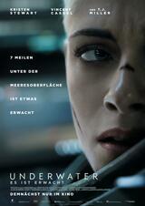Underwater - Poster