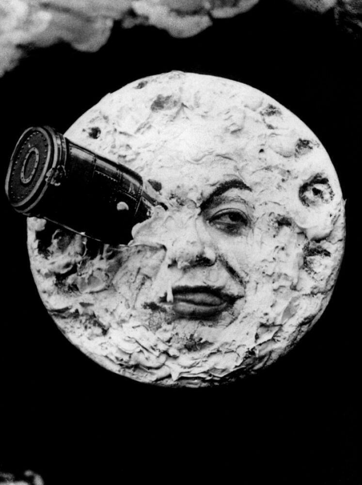 Die Reise Zum Mond Film
