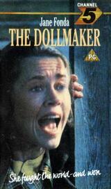 Dollmaker - Ein Traum wird wahr - Poster