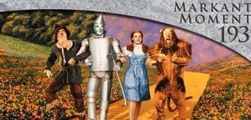 Bild zu:  Zauberer von Oz