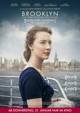 Brooklyn - Poster