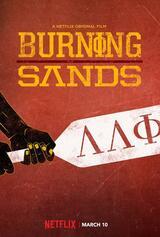 Burning Sands - Poster