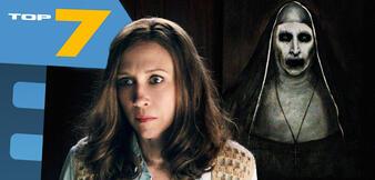 7 wahre Horror-Geschichten, die verfilmt wurden