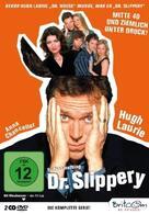 Dr. Slippery - Fortysomething