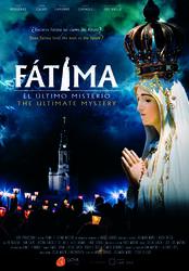 Fatima, das letzte Geheimnis Poster