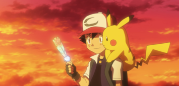 Bild zu:  Pokémon - Der Film: Du bist dran!