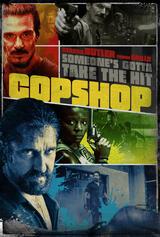 Copshop - Poster