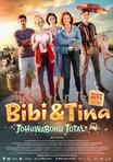 Bibi & Tina - Tohuwabohu total!