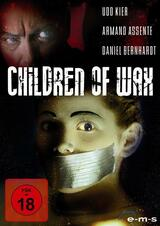Children of Wax - Poster
