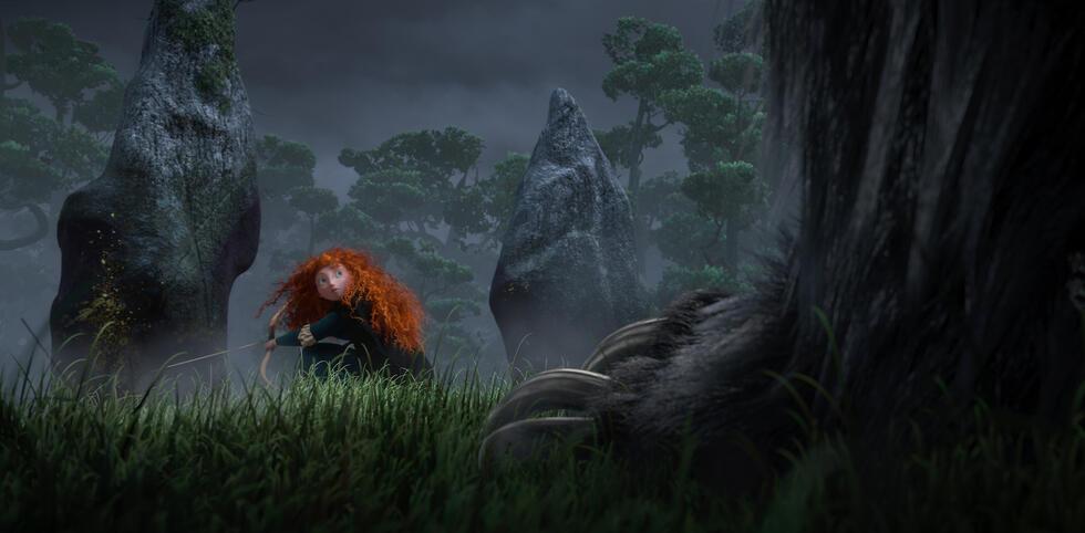 Merida - Legende der Highlands - Bild 15 von 26