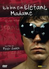 Ich bin ein Elefant, Madame - Poster