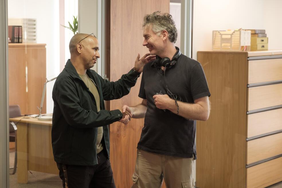 Der Mauretanier mit Kevin Macdonald