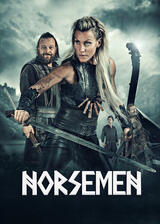 Norsemen - Poster