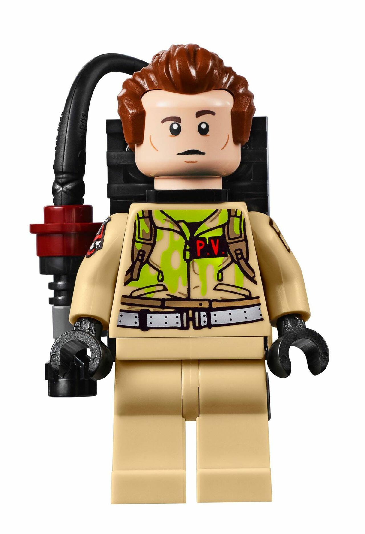 Seht das Ghostbusters-Hauptquartier in LEGO-Form - Bild 16 von 27