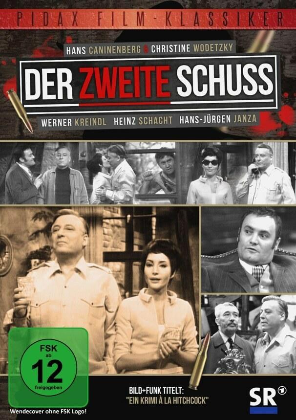 Der zweite Schuss | Film 1969 | moviepilot.de