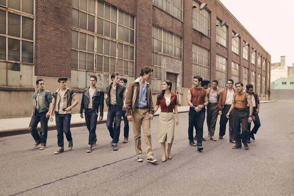 West Side Story Besetzung