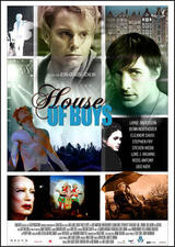 House of Boys - Poster