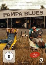 Pampa Blues - Poster
