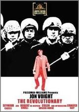 The Revolutionary - Poster