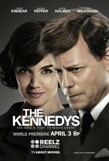 Die Kennedys - Poster