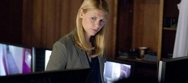"Homeland: ""Gerontion"""