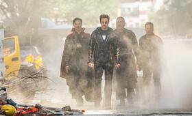 Avengers 3: Infinity War mit Robert Downey Jr., Benedict Cumberbatch, Mark Ruffalo und Benedict Wong - Bild 43