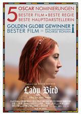 Lady Bird - Poster