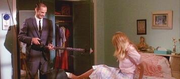 John Waters in Hairspray (1988)