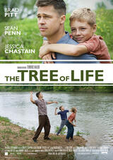 The Tree of Life - Poster